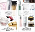 AVON ANEW SKIN CARE WHICH ONE IS RIGHT FOR YOU